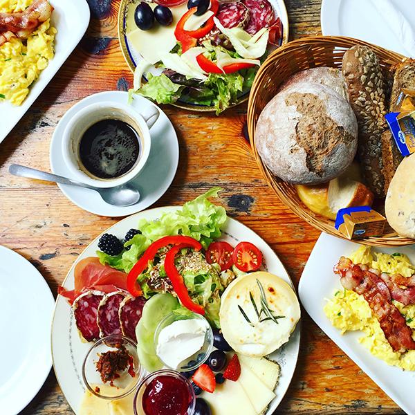 travel: kulinarisches hamburg und ein wochenende voller netter menschen