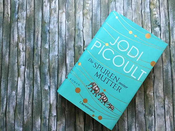 gelesen: die spuren meiner mutter von jodi picoult