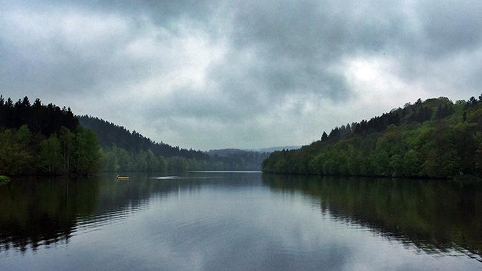 Bloggerheimat Bayerischerwald