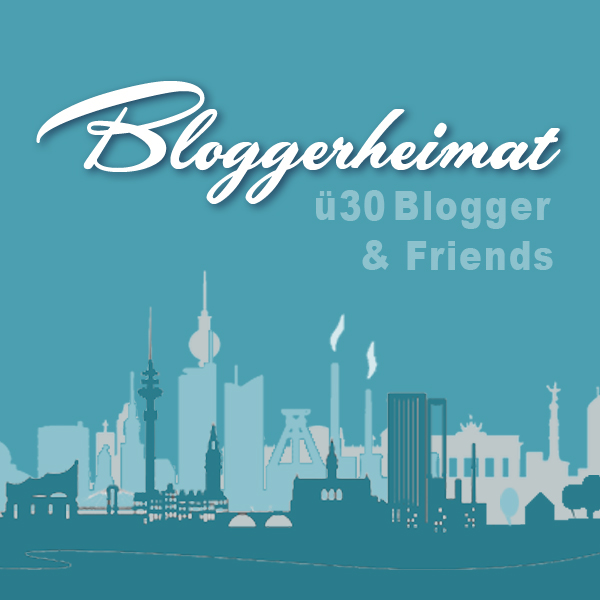 Bloggerheimat – ü30Blogger & Friends