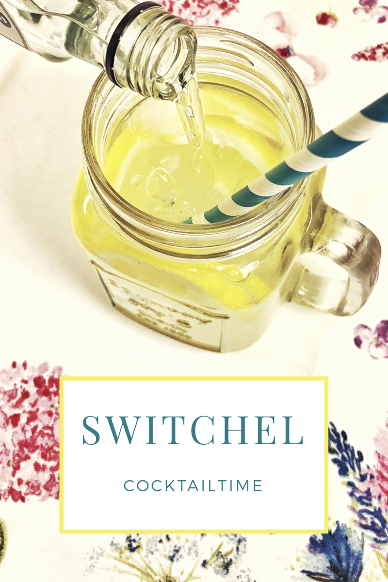 Cocktail - Switchel