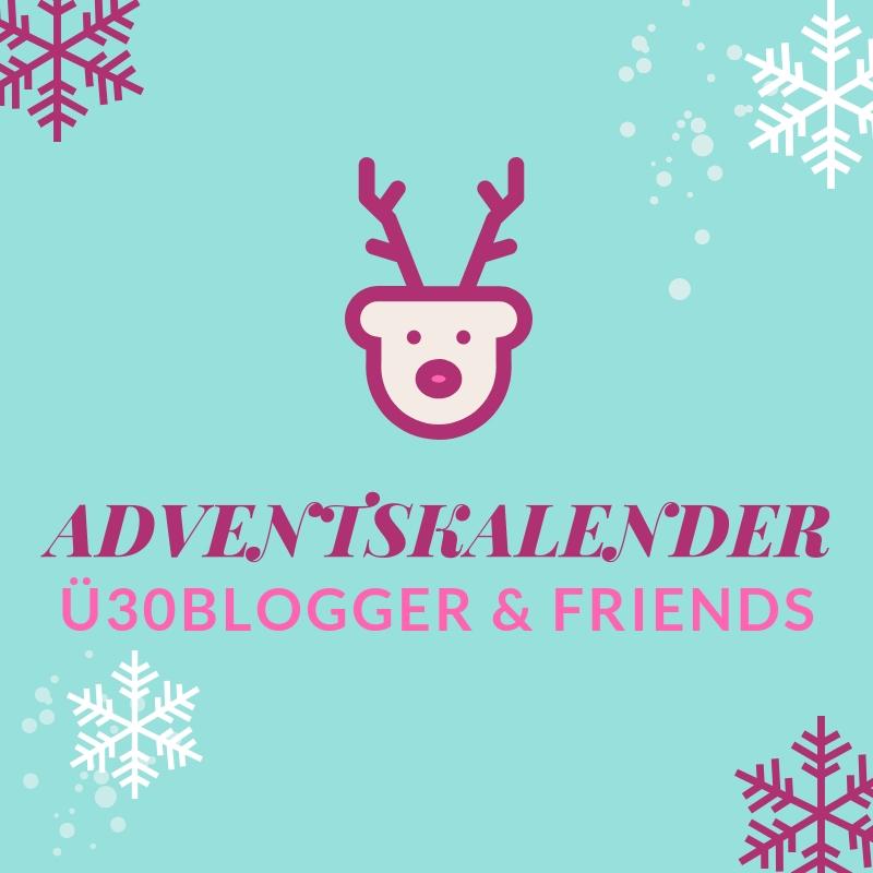 ü30 blogger & friends Adventskalender
