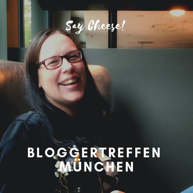 Bloggertreffen – immer eine gute Idee [ München 2019 ]