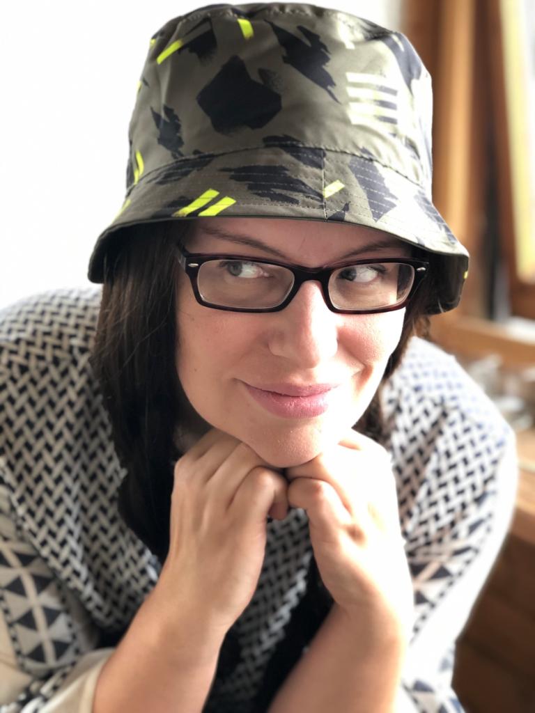 Bucket Hat - Hut Style für den Sommer