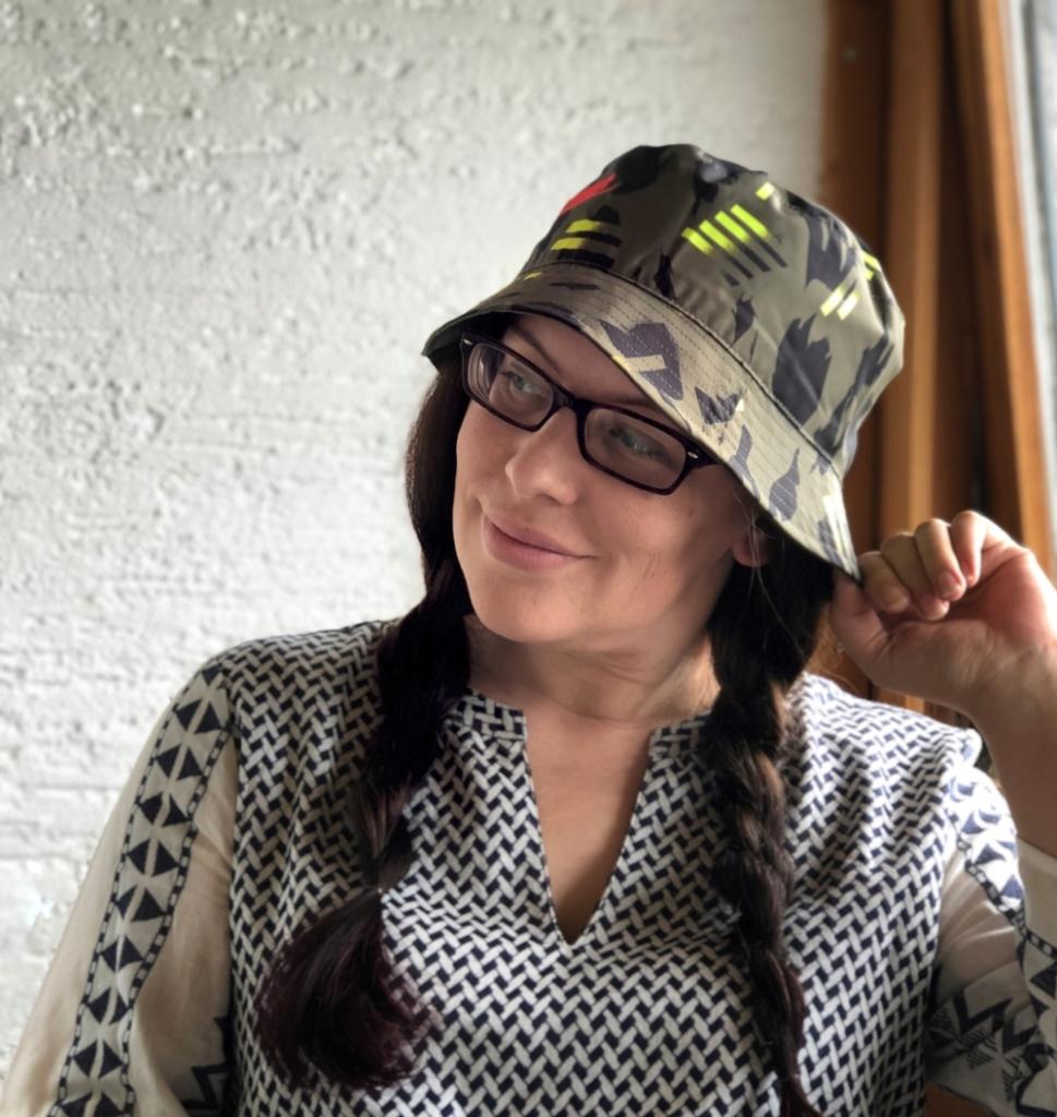 Bucket Hat Style - Fischer Hut